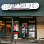 Recovery Tattoo Co. L.L.C.