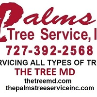 The Palms Tree Service, Inc.
