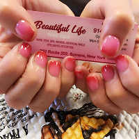 Beautiful Life Nail Spa