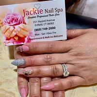 Jackie Nail Spa