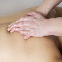 Hands on Healing for the Body