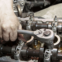 In And Out Auto Repair And Inspection
