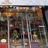 Nepal-Tibet Handicrafts