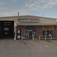 Daves Tire Pros Tire and Auto Service
