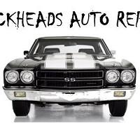Blockheads Auto Repair