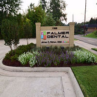 Palmer Dental: James C. Palmer, DDS