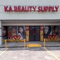 KA Beauty Supply