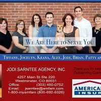 American Family Insurance - Jodi Sarntee Agency, Inc.