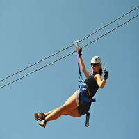 Adrenaline Rush Zip Line Tours LLC