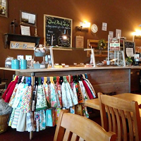 The Gathering Front Porch Cafe