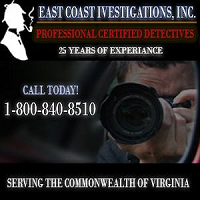 East Coast Investigations, Inc.