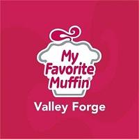 My Favorite Muffin