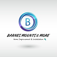 Barens Mounts and More Installation