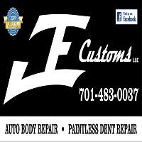 JE Customs and Auto Body Repair