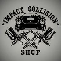 Impact Collision Shop