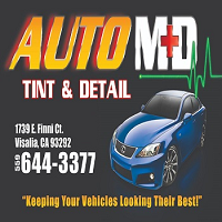 Auto MD Tint And Detail