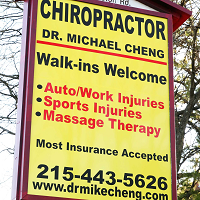Comprehensive Chiropractic And Rehab, Inc.