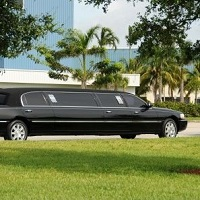 Fantasy Limousine Service