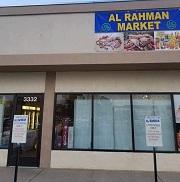 Al Rahman Market International