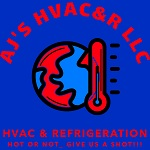 AJS HVAC and R LLC