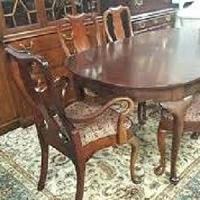Anne Roland Furniture