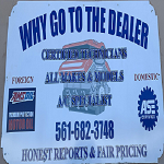 Why Go To the Dealer