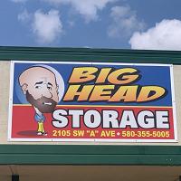 Big Head Storage