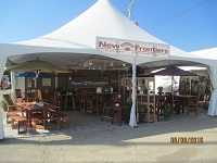 New Frontiers Home and Garden Furnishings