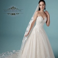 Mayfair Bridal