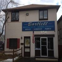 Bartlett Overhead Door Sales and Service Inc.