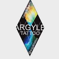 Argyle Tattoo