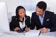 Da Bizzness Tax and  Title Services