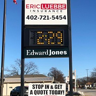 Eric Luebbe Insurance Agency