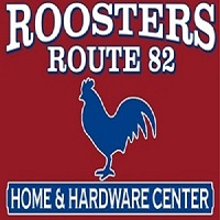 Roosters Route 82 Home and Hardware Center