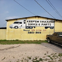 Keep Em Trucking Service And Parts