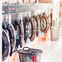 Constant Laundromat
