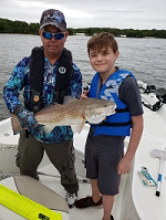 Tides Turn Fishing Charters