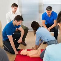 CPR Just 4 U LLC
