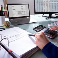 Perrin Anderson Rastogi Tax Services LLC