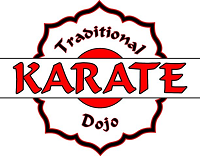 Traditional Karate Dojo