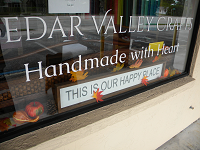 Cedar Valley Crafts