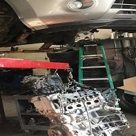 Bunch Automotive LLC