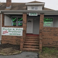 Sophia Psychic Shop