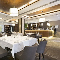 Stockmans Restaurant