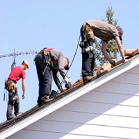 Collins Roofing LLC