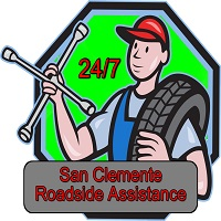 San Clemente Towing  Recovery