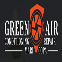 Green Air Conditioning Repair Maricopa