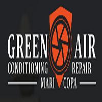 Green Air Conditioning Repair Maricopa