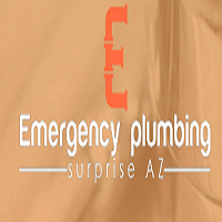 Emergency Plumbing Surprise AZ