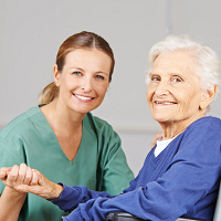 Caring Hearts In-Home Senior Care